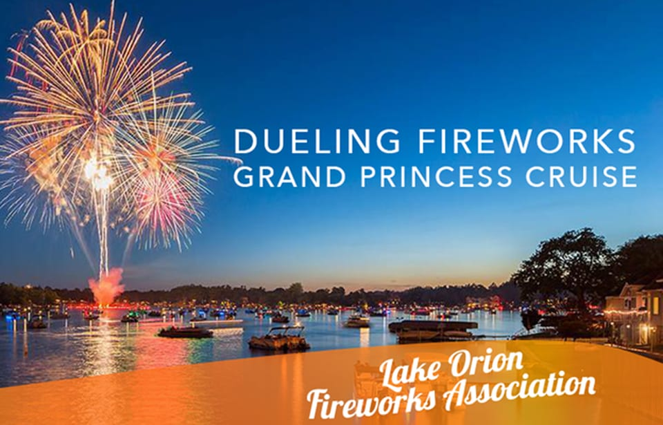 VTC Dueling Fireworks