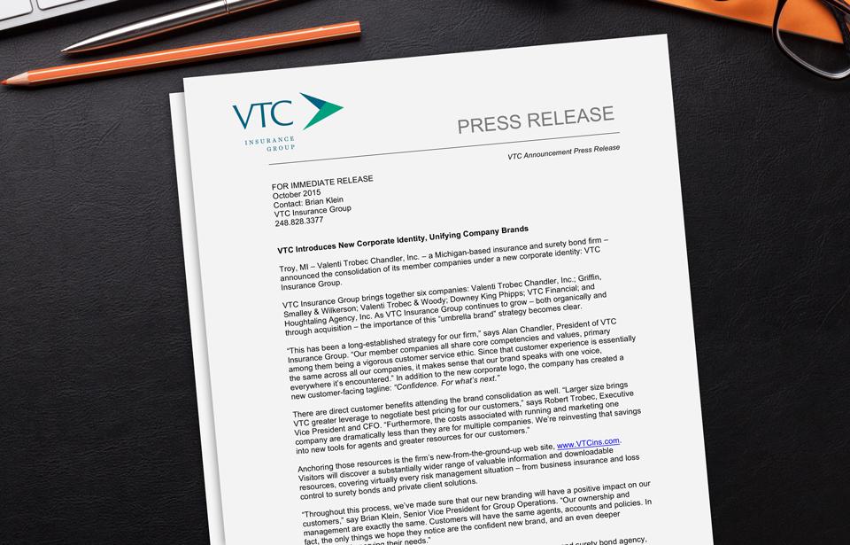 VTC Identity