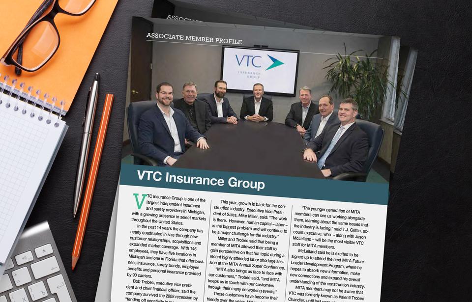 VTC: MITA Profile