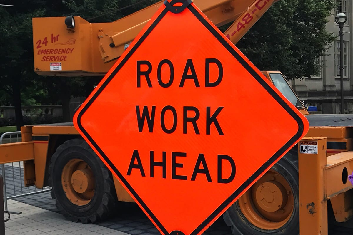 VTC - Road Construction Safety
